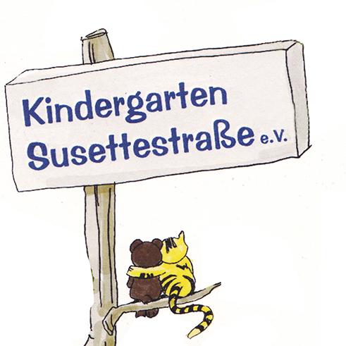 Kindergarten Susettestrasse e.V.